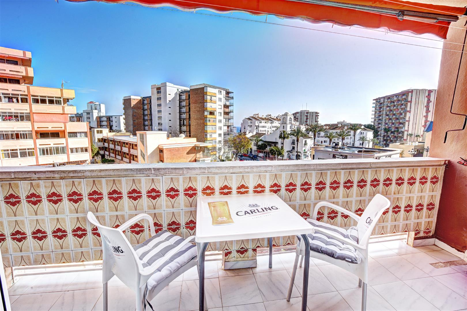 3 bed apartment for sale in Arroyo de la Miel