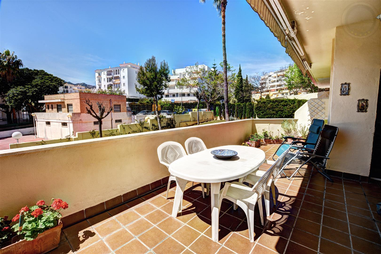 Apartment for sale in Arroyo de la Miel 3