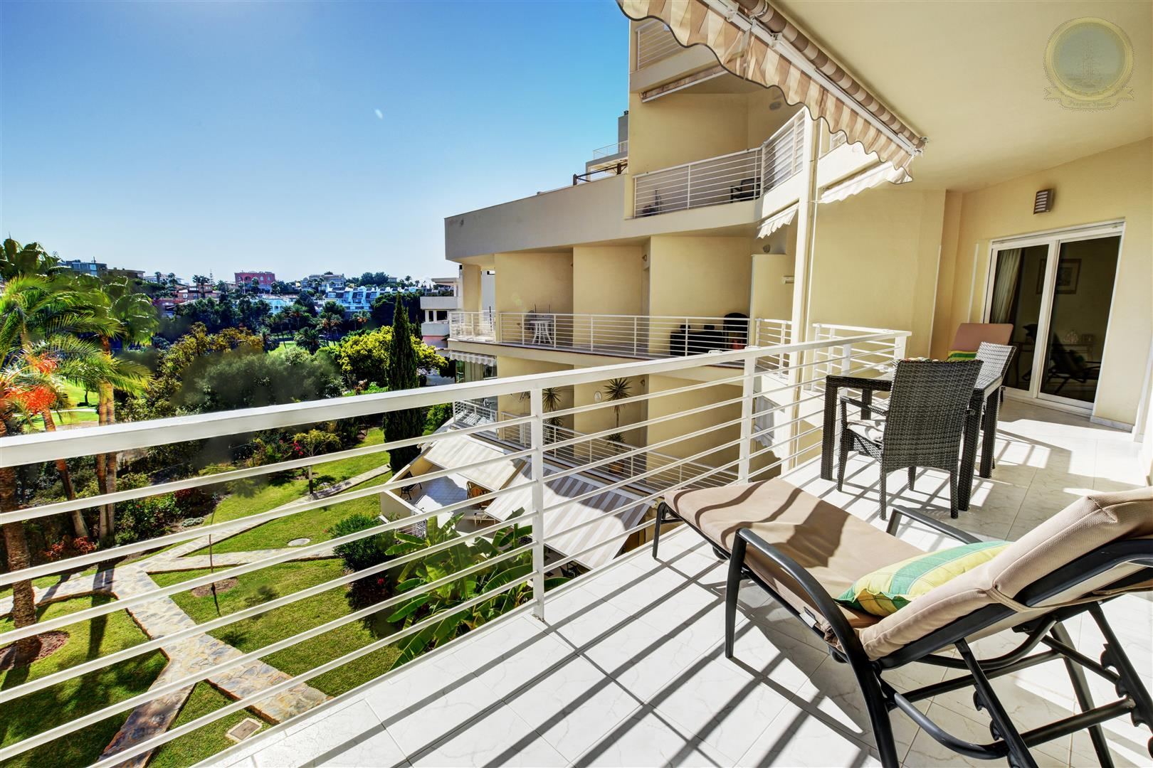 apartment for sale in Golf Resort Torrequebrada