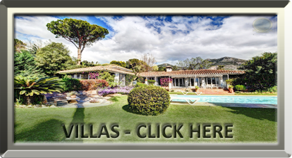 Full property sales list Villas for Sale in Benalmadena