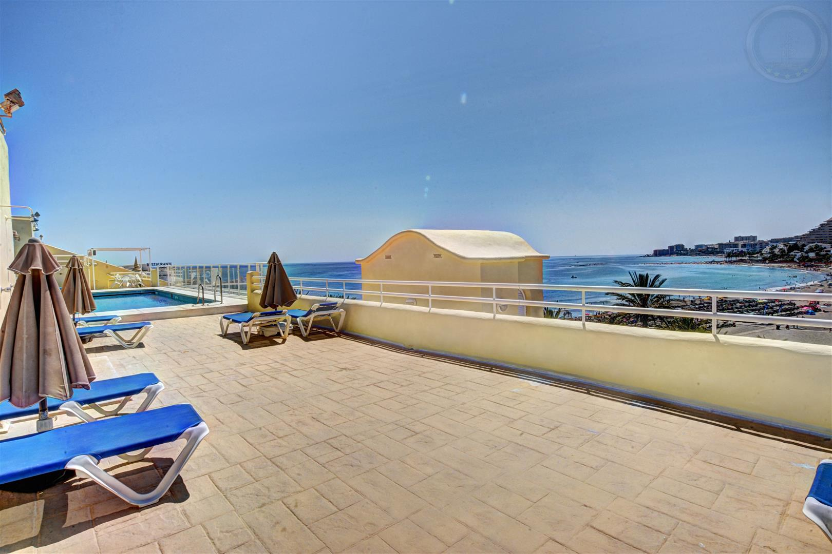 Penthouse apartment for Sale  in Benalmadena Costa Puertomarina 3
