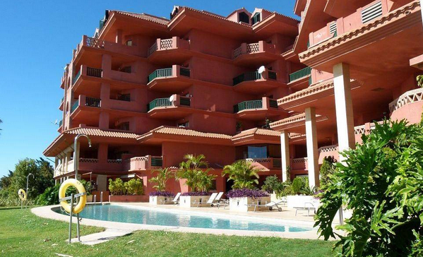 apartments for sale in Altos del Higueron
