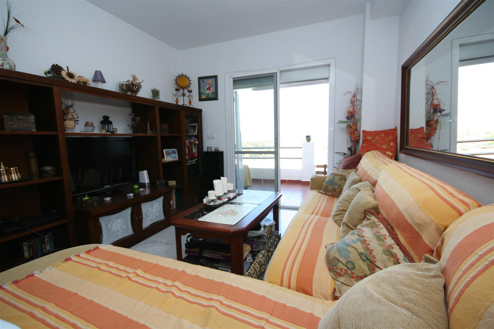 townhouse for sale in Benalmadena Pueblo - Lounge
