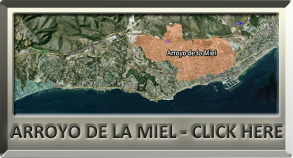 Townhouses for Sale in Arroyo de la Miel