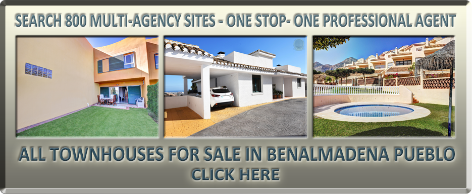 Townhouses-for-Sale-in-Benalmadena-Pueblo-full-list