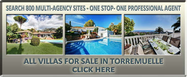 View full list of Villas for Sale in Torremuelle