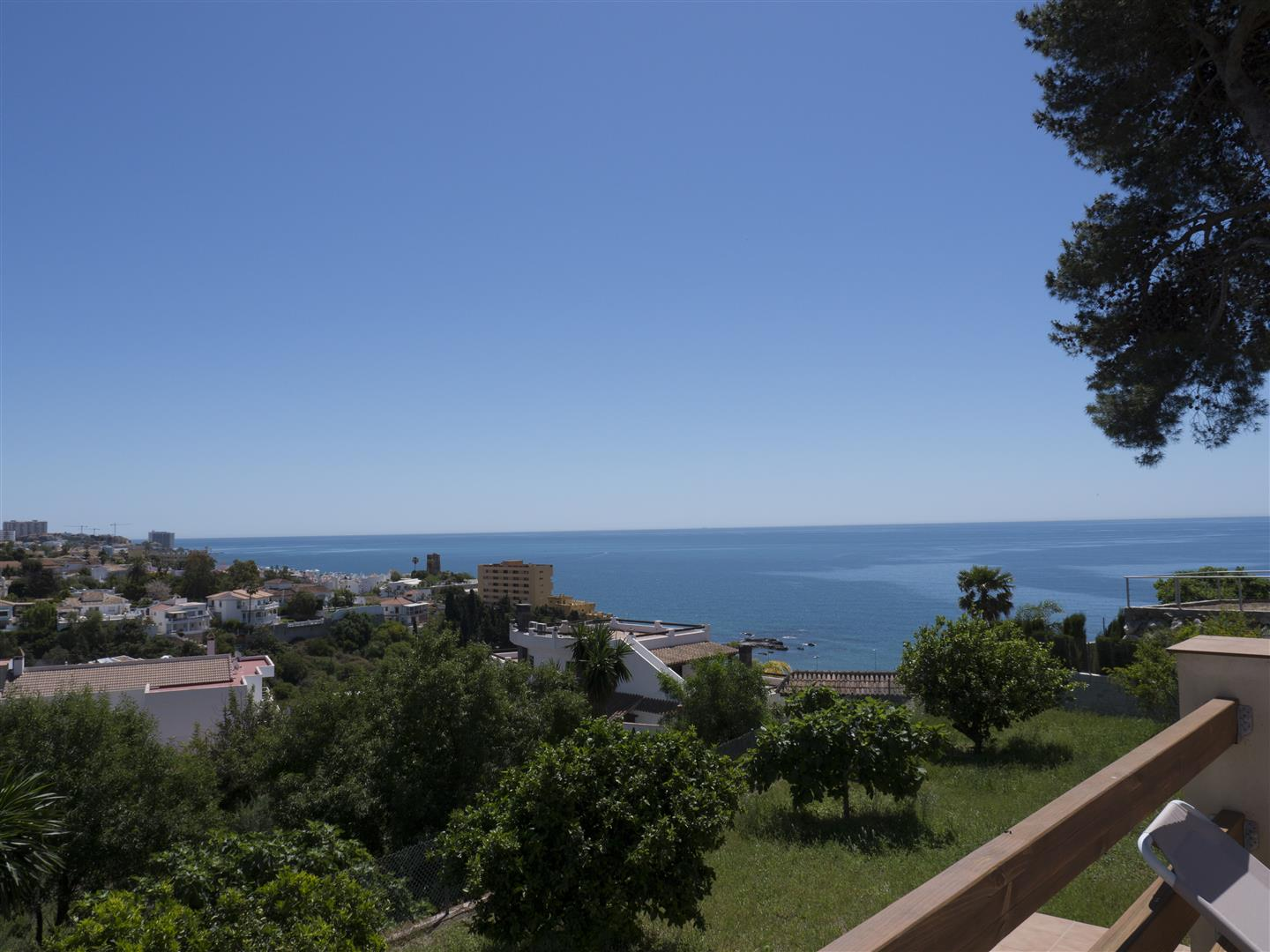 Villa for Sale in Benalmadena Costa 3