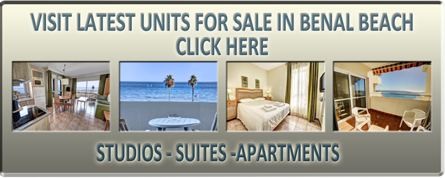 Visit-apartments for sale in Benalmadena Costa Benal Beach