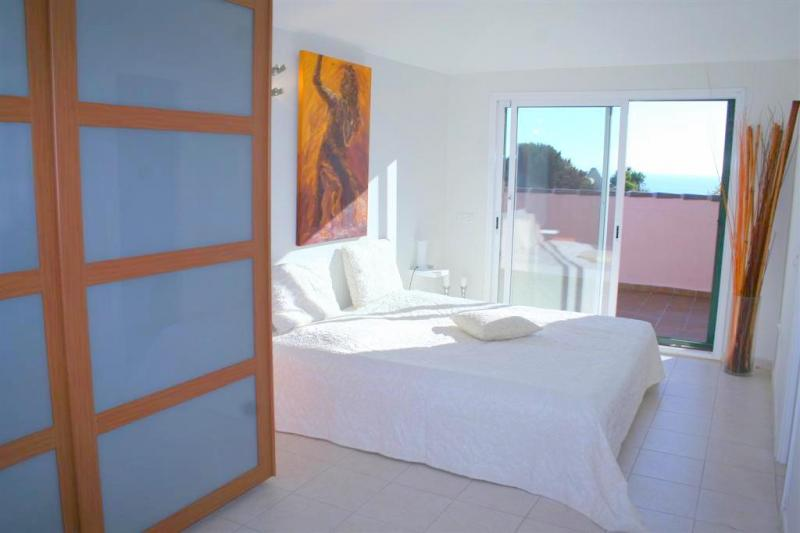 apartment for sale in Higueron bedroom