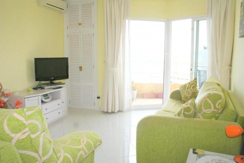 frontline beach apartment for sale  in Benalmadena Costa near Puertomarina 3