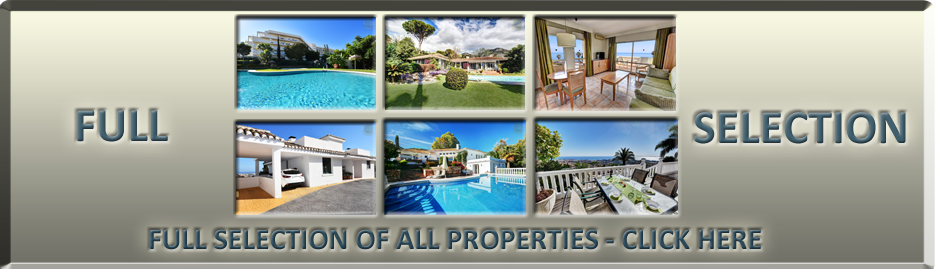 full selection of all property sales in Benalmadena