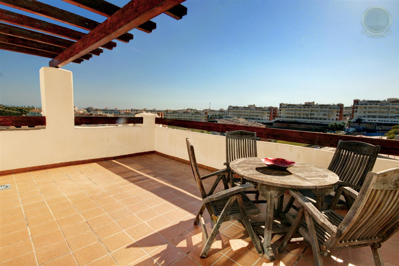 penthouse apartment for sale in arenal Golf benalmadena 031_2_3