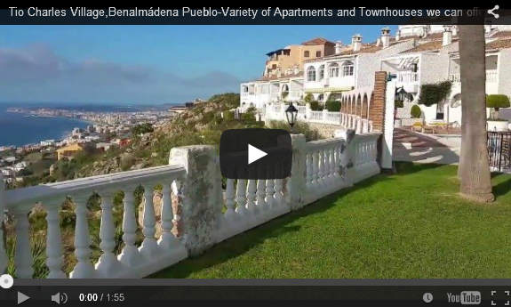 Video of Tio Charles Village showing types of property we offer for sale